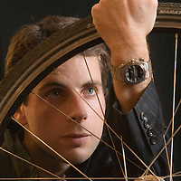Mark Beaumont Breitling Presentation