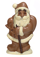 jacques torres chocolate santa