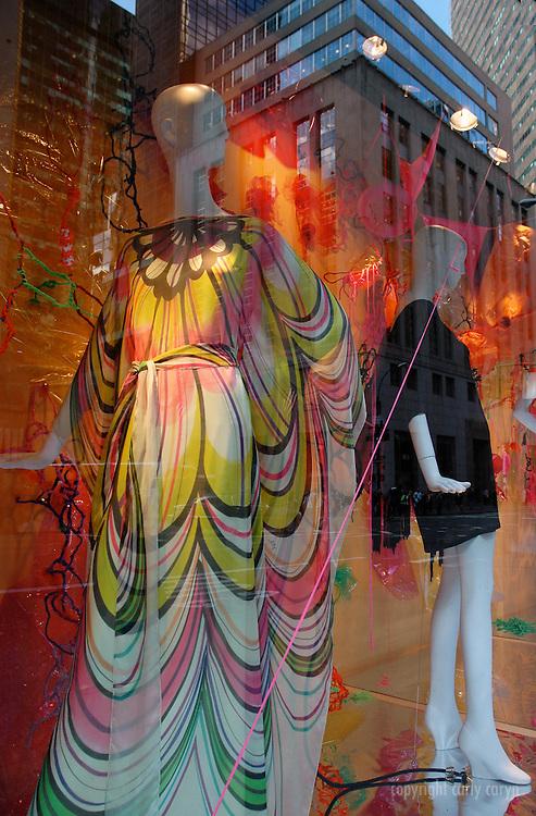 Bergdorf Goodman, spring dresses