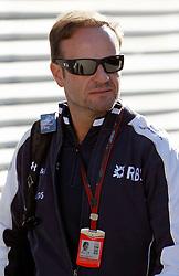 Motorsports / Formula 1: World Championship 2010, GP of Italy, 09 Rubens Barrichello (BRA, AT&T Williams),