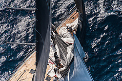 France Saint - Tropez October 2013, Wally Class racing at the Voiles de Saint - Tropez<br /> <br /> Wally,GALMA,28,WALLY 94/2003,GERMAN FRERS