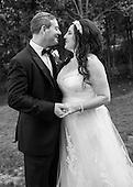 Lucia and David Wedding