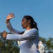 Wudang Wushu CG