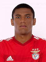 """Portugal - Primera Liga Zon-Sagres 2014-2015 / <br /> Vanderley Dias Marinho """" Derley """"   -<br /> ( Sl Benfica )"""