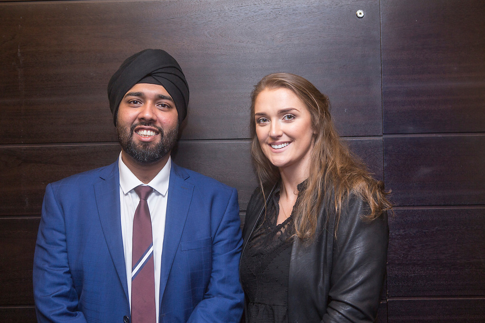 College of Psychiatrists Sping Conference 2018 <br /> April 12th &amp; 13th <br /> Sheraton Hotel Athlone<br /> Desh Sidhu, Celina Rockwell