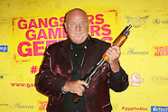 Gangsters, Gamblers and Geezers - UK film premiere