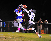 A TSSAA football game at Battleground Academy in Franklin, TN