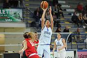 Frosinone, 24/05/2013<br /> Basket, Nazionale Italiana Femminile<br /> Amichevole<br /> Italia - Bulgaria<br /> Nella foto: ilaria zanoni<br /> Foto Ciamillo