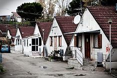 Inside Bucaletto - Il quartiere del terremoto a Potenza