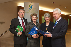 The Irish Society of Chartered Physiotherapists, Chartered Society of Physiotherapy,