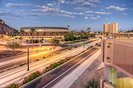Wells Fargo Arena at Arizona State University, Tempe, Arizona