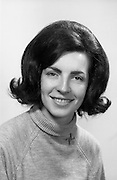 05/04/1966<br /> 04/05/1966<br /> 05 April 1966<br /> Miss Marie Garry, Demonstrator with A.E.I. (Ireland) Ltd. (Associated Electrical Industries (Ireland) Ltd.).