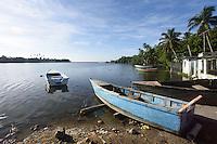 Rio Soco in The Dominican Republic
