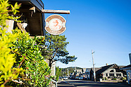 Bill's Tavern - Cannon Beach, Oregon
