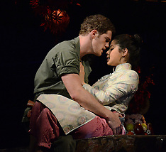 19 MAY 2014 Miss Saigon Photocall