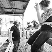 Bandit Town Texas Bound Festival