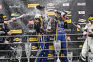British GT Championship Rnd 2 - Rockingham - 01/05/2016