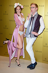 OCT 21 2014 Myla 15th Anniversary Celebration Party