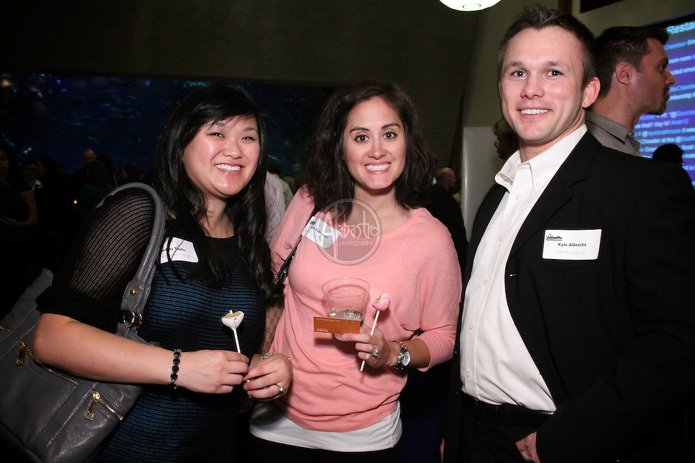 The Seattle Metropolitan Chamber of Commerce 8th annual Restaurant After Hours.