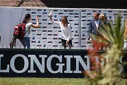 Pals Johnny, (NED), Fernando <br /> Grand Prix Longines - Ville de La Baule<br /> La Baule 2016<br /> © Hippo Foto - Dirk Caremans<br /> 15/05/16