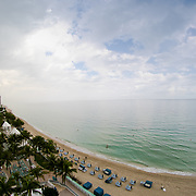 Diplomat Resort and Spa in Fort Lauderdale, Florida, venue for the 2016 United States Eventing Association Annual Convention in Fort Lauderdale, Florida.