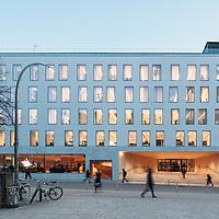 Tiedekulma - Helsinki University