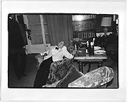 Basil Phelps, Royal Corinthian yact club ball, Cowes 7/8/84