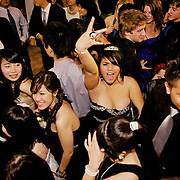 Avondale College Ball Dance Floor