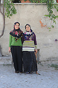 Village Sille Turkey