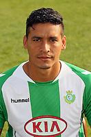 Ramón Cardozo   ( Vitória Setúbal FCl )