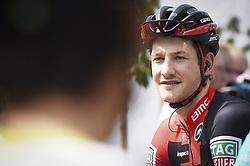 June 17, 2017 - Schaffhausen, Schweiz - Schaffhausen, 17.06.2017, Radsport - Tour de Suisse, Stefan Küng (SUI) an der Tour de Suisse. (Credit Image: © Melanie Duchene/EQ Images via ZUMA Press)