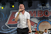SAY ANYTHING, THE BAMBOOZLE 2010
