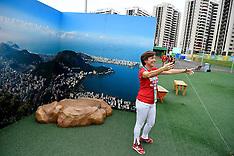 20160909 Paralympics Rio 2016 - Social- og Indenrigsminister Karen Ellemann i PL Byen