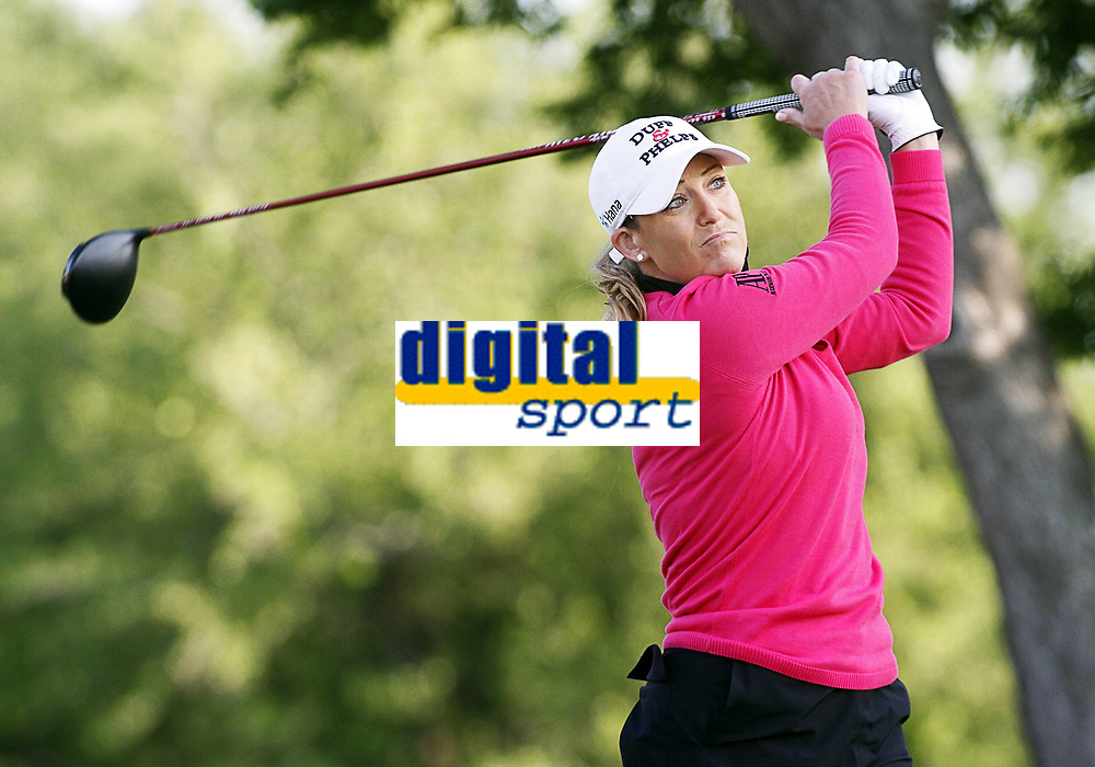 Bildnummer: 13465219  Datum: 25.04.2013  Copyright: imago/Icon SMI<br /> April 25, 2013: Christie Kerr tee s off on 1 during the first round of the North Texas LPGA Golf Damen Shootout played at Las Colinas Country Club in Irving, TX. GOLF: APR 25 LPGA Golf Damen - North Texas Shootout - First Round <br /> Norway only