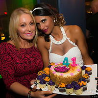 Ivy Social Fridays with B&A & Dj Jimmy Jamm Friday October 16, 2015<br />