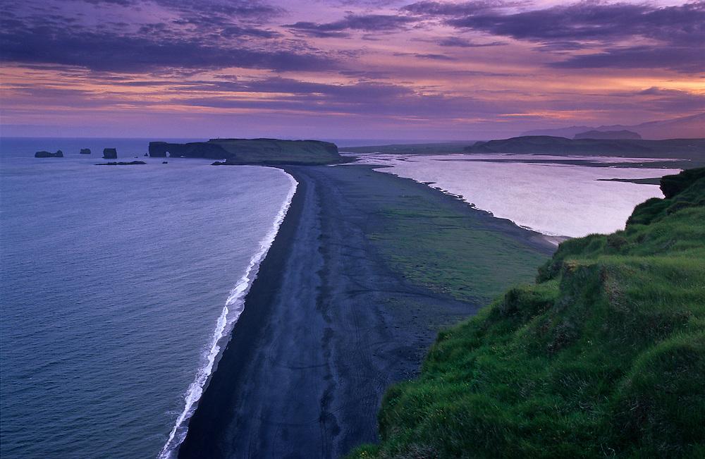 Reynisfjara Beach And Dyrholaey Joao Maia