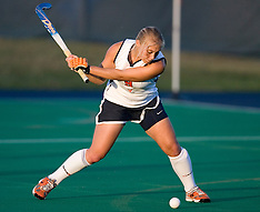 20071010 - Virginia v Radford (NCAA Field Hockey)
