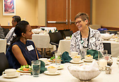 Multicultural Faculty Welcome Luncheon