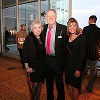 Rosanne and Glenn Sartori, Kathy Sindel