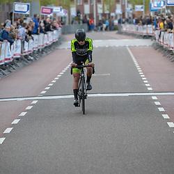 04-05-2019: Wielrennen: Ronde van Overijssel: Rijssen<br />Rick Pluimers