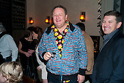 JOHNNY PIGOZZI, Aby Rosen & Samantha Boardman Dinner at Solea,Collins ave,  Miami Beach. 2 December 2010. -DO NOT ARCHIVE-© Copyright Photograph by Dafydd Jones. 248 Clapham Rd. London SW9 0PZ. Tel 0207 820 0771. www.dafjones.com.