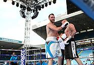 Elland Road Boxing - 19 May 2018