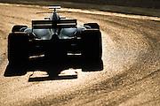 February 26, 2017: Circuit de Catalunya. Kevin Magnussen, Haas F1 Team, VF17