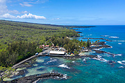 Milolii, Big Island of Hawaii, Hawaii