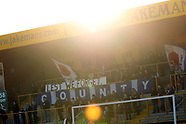 Boston United FC 2-2 Stockport County FC 11.11.17