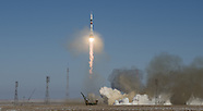 Expedition 54 Launch - Baikonur - 17 Dec 2017