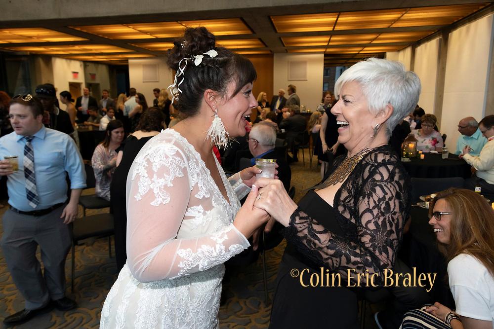 Top Kansas City wedding photographer, specializing in memorable, creative, candid, documentary wedding photojournalism.