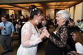 Abigail/Dave Wedding