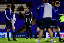 - Mandatory by-line: Ryan Hiscott/JMP - 14/01/2020 - FOOTBALL - St Andrews Stadium - Coventry, England - Coventry City v Bristol Rovers - Emirates FA Cup third round replay