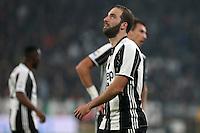 19.11.2016 - Torino - Serie A 2016/17 - 13a giornata  -  Juventus-Pescara nella  foto: Gonzalo Higuain - Juventus